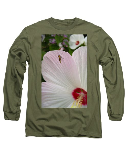 Atteva Aurea 1 Long Sleeve T-Shirt