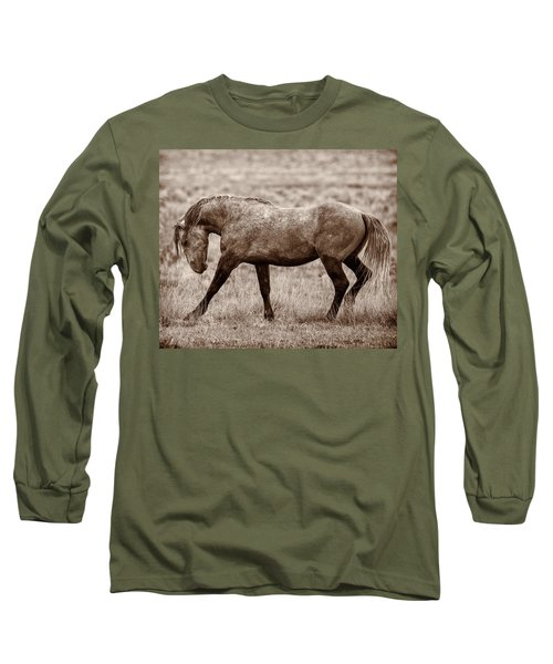 Attitude Long Sleeve T-Shirt