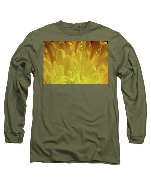 Autumn Macro-1 Long Sleeve T-Shirt