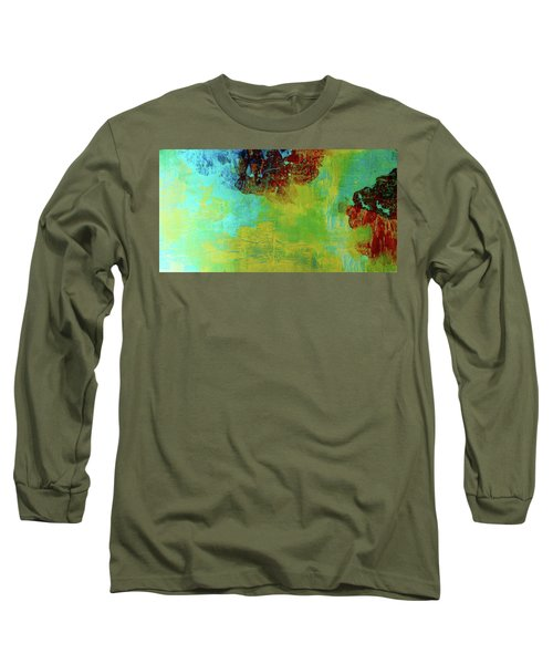Avant-grande Scenery  Long Sleeve T-Shirt