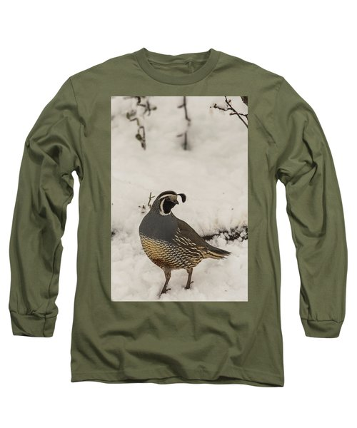 B45 Long Sleeve T-Shirt
