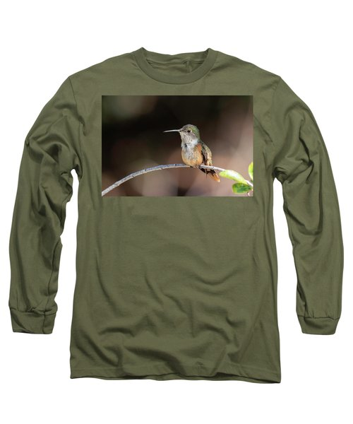 Bahama Woodstar Long Sleeve T-Shirt