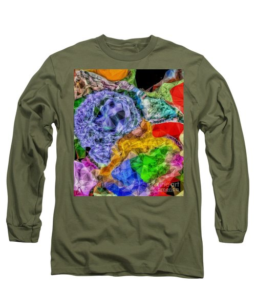 Bejeweled Long Sleeve T-Shirt