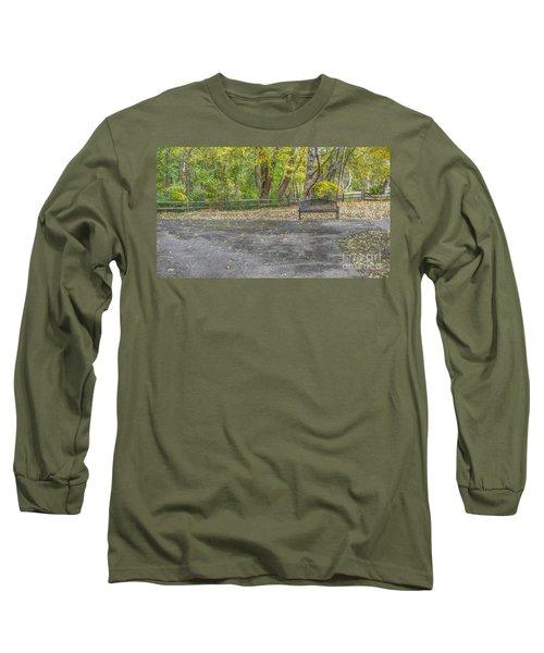 Bench @ Sharon Woods Long Sleeve T-Shirt