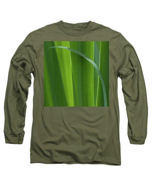 Blades 8587 Long Sleeve T-Shirt