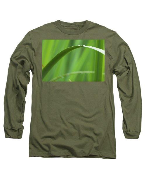 Blades 8594 Long Sleeve T-Shirt