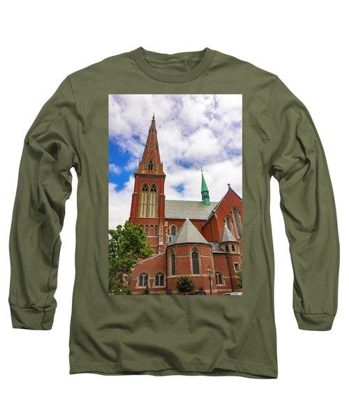 Boston Series 5250 Long Sleeve T-Shirt