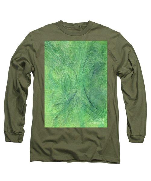 Breeze 3 Long Sleeve T-Shirt