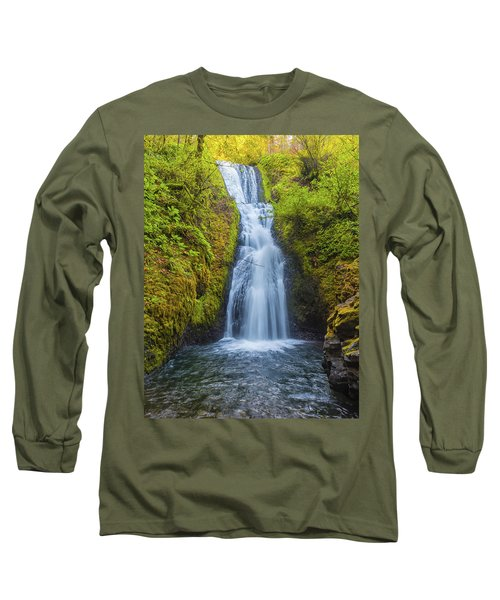 Bridal Veil Long Sleeve T-Shirt