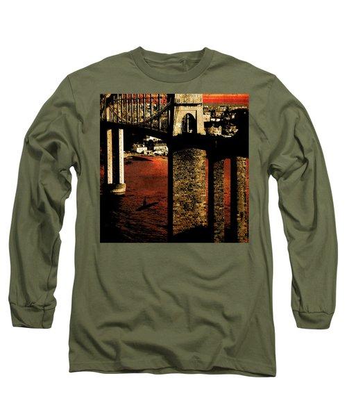 Bridge II Long Sleeve T-Shirt
