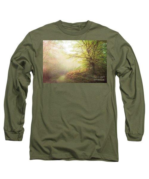 Broceliand Path Long Sleeve T-Shirt