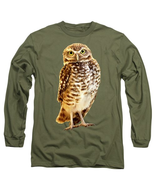 Burrowing Owl 1 Canvas Print,photographic Print,art Print,framed Print,greeting Card,iphone Case, Long Sleeve T-Shirt