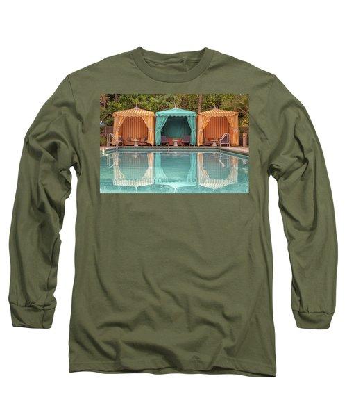 Cabanas Long Sleeve T-Shirt