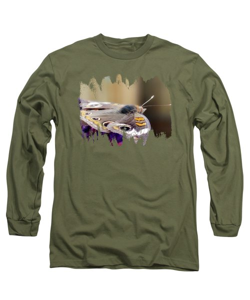 Call Me Later Long Sleeve T-Shirt