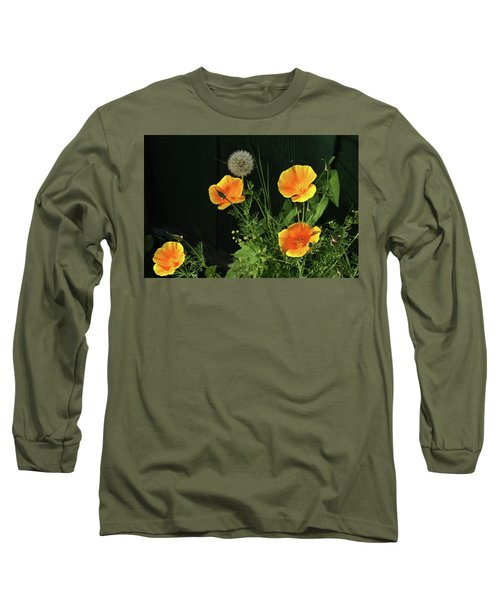 Can I Join Your Party Long Sleeve T-Shirt