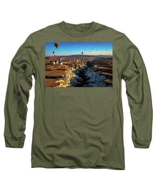 Capadoccia Long Sleeve T-Shirt