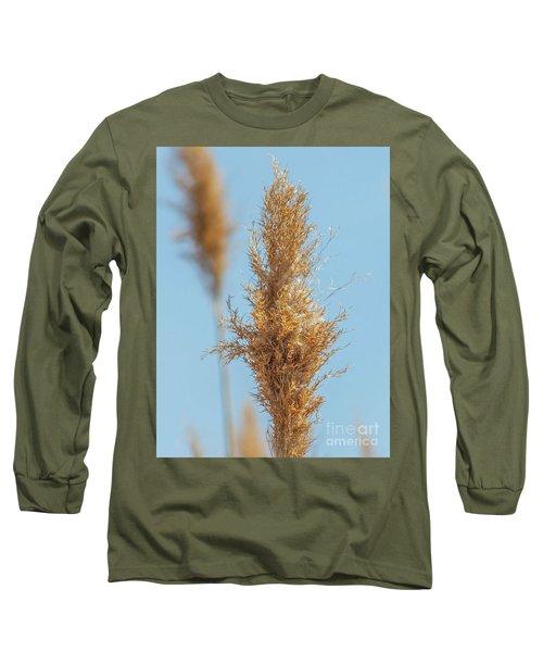 Cattail  Long Sleeve T-Shirt