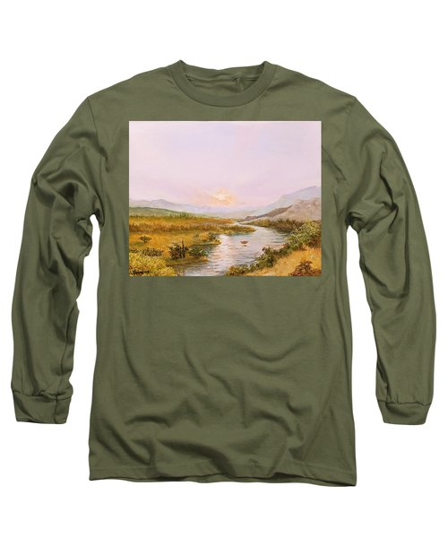 Charon's Sabbatical Long Sleeve T-Shirt