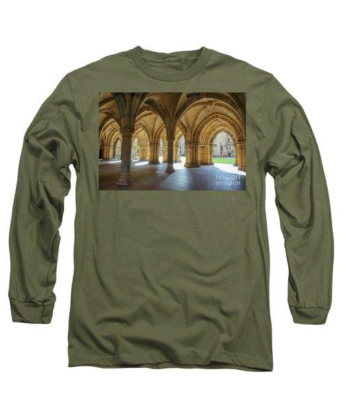 Cloister Around Long Sleeve T-Shirt