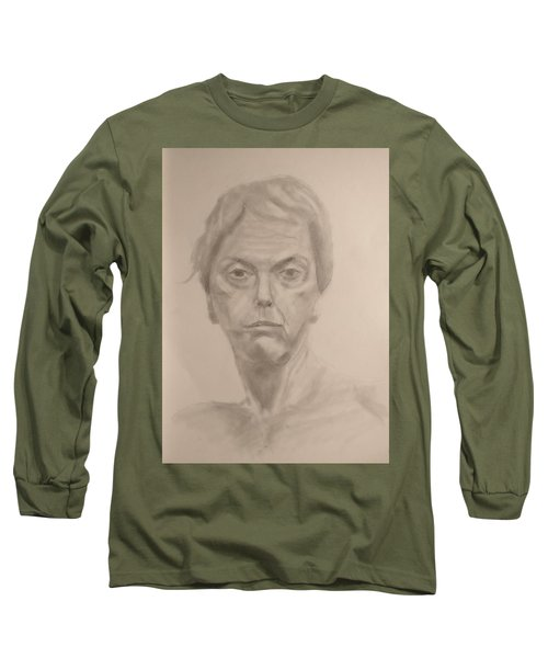 Concentrated Long Sleeve T-Shirt
