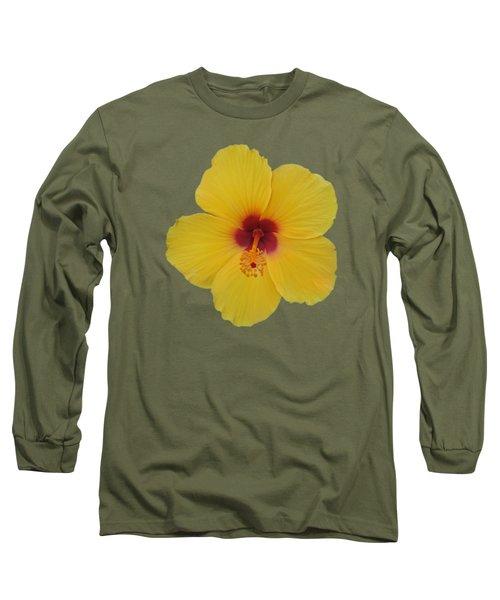 Cool Bloom Long Sleeve T-Shirt