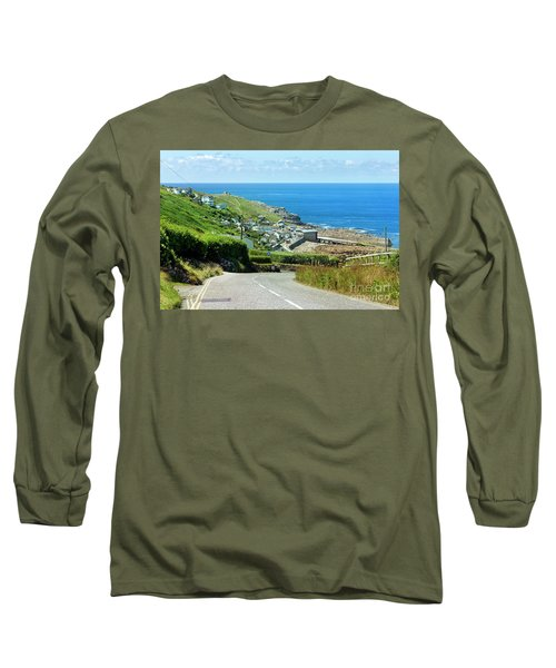 Cove Hill Sennen Cove Long Sleeve T-Shirt