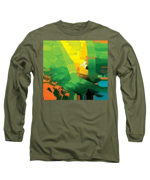 Da10 Da10474 Long Sleeve T-Shirt