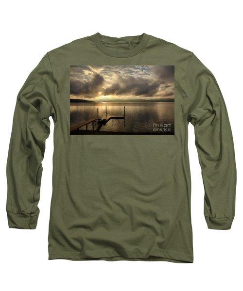 December Skies Long Sleeve T-Shirt