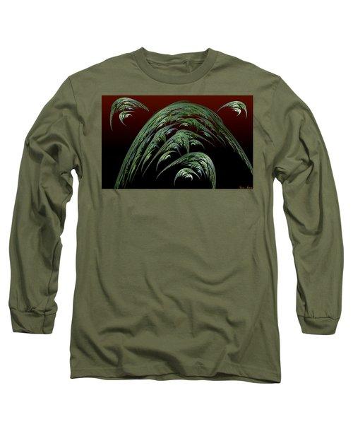 Dread Full Long Sleeve T-Shirt