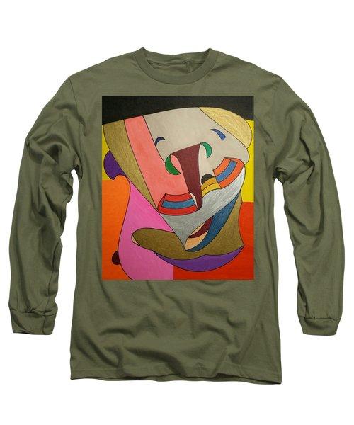 Dream 337 Long Sleeve T-Shirt