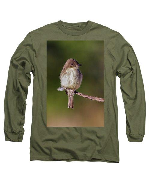 Eastern Pheobe Long Sleeve T-Shirt