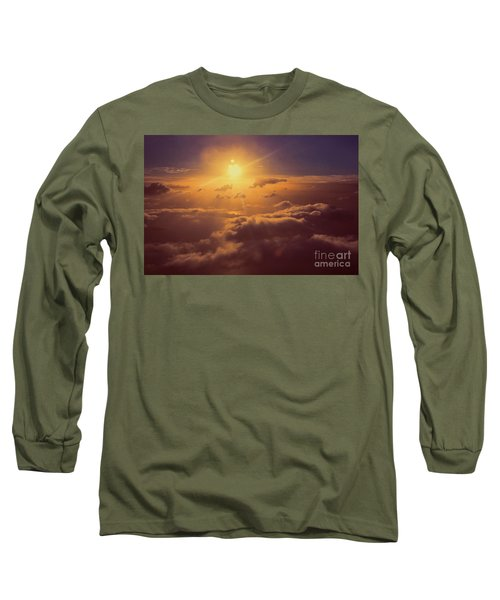 Elevation Long Sleeve T-Shirt