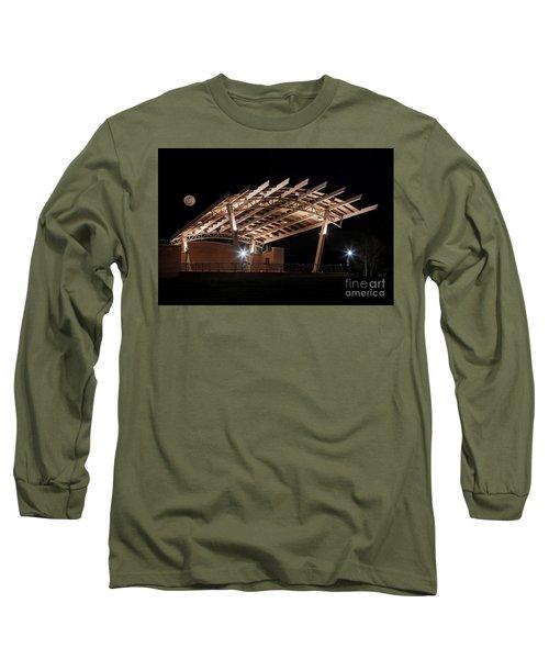 Evans Towne Center Park - Augusta Ga Long Sleeve T-Shirt