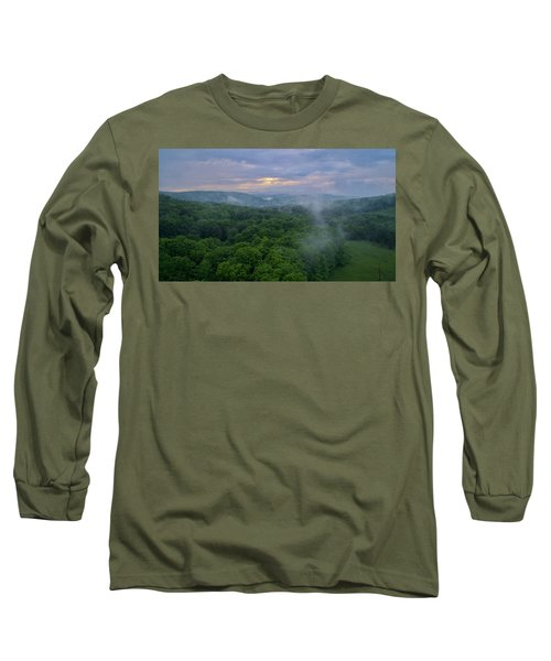 F O G Long Sleeve T-Shirt