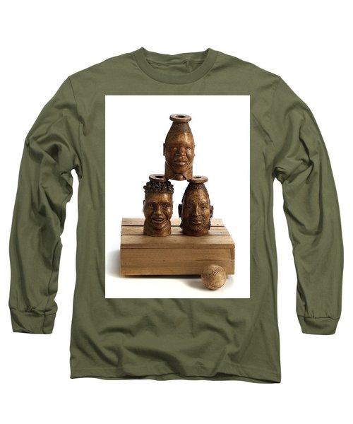 Fair Game Long Sleeve T-Shirt