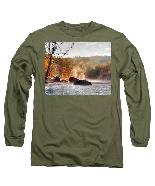 Fall Spirits Long Sleeve T-Shirt