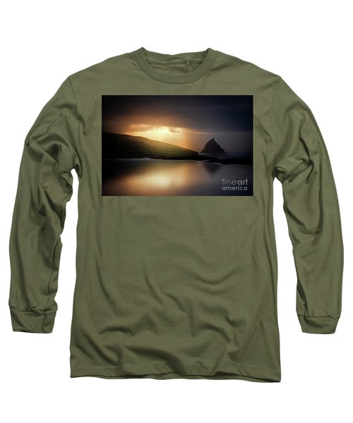 Falling Into Dream Long Sleeve T-Shirt