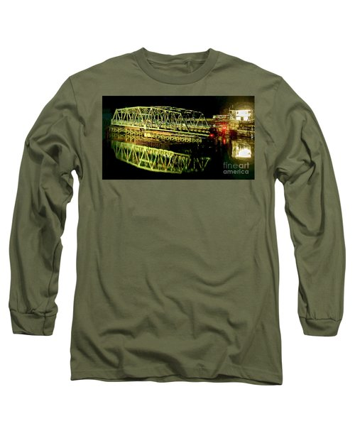 Farewell Old Friend Long Sleeve T-Shirt