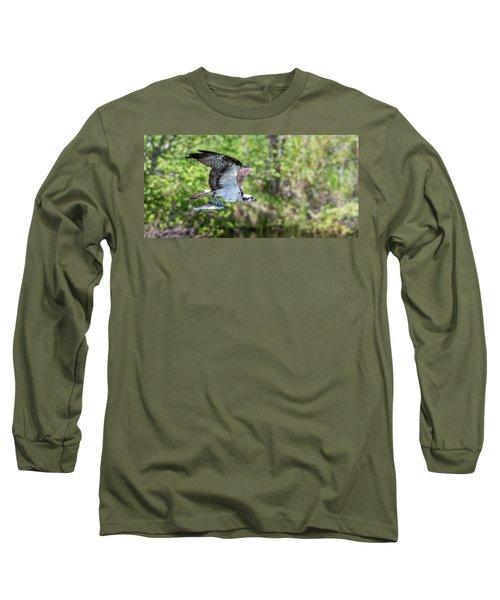 Fetcher Catch  Long Sleeve T-Shirt