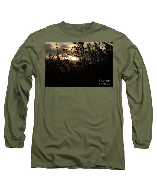 Fine Art - Dusk Long Sleeve T-Shirt