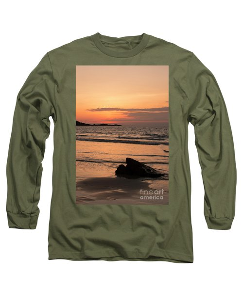 Fine Art Sunset Collection Long Sleeve T-Shirt