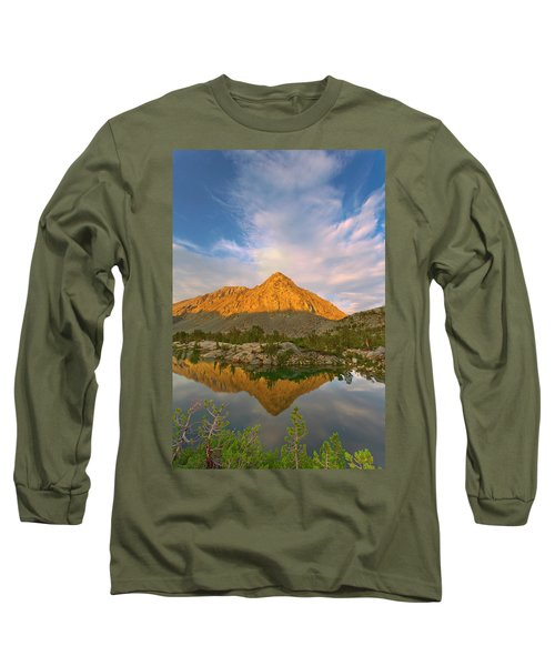 Fingers Of The Forest Long Sleeve T-Shirt