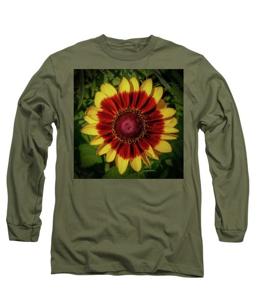 Firewheel Long Sleeve T-Shirt