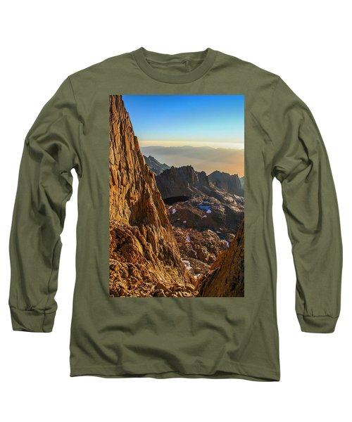 First Sunlight Long Sleeve T-Shirt