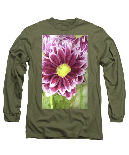 Flor Long Sleeve T-Shirt