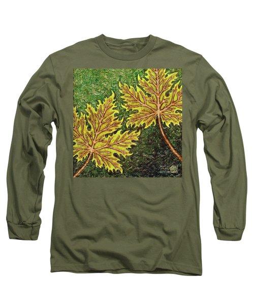 Garden Room 35 Long Sleeve T-Shirt