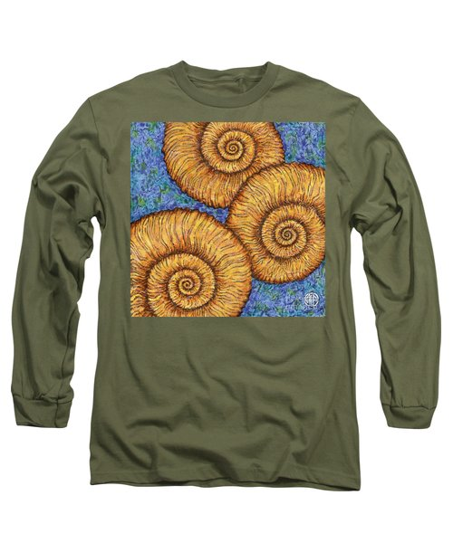 Garden Room 42 Long Sleeve T-Shirt