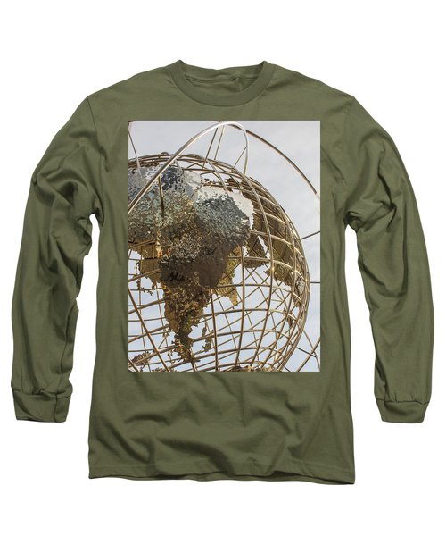 Globe 1 Long Sleeve T-Shirt