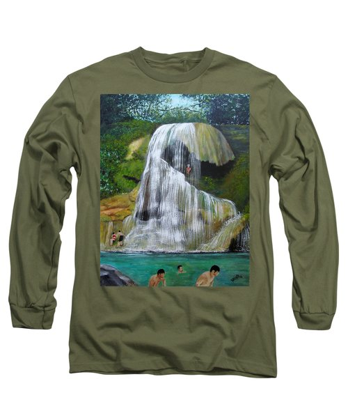 Gozalandia Long Sleeve T-Shirt