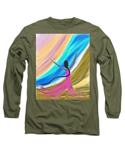 Highest Praise Long Sleeve T-Shirt